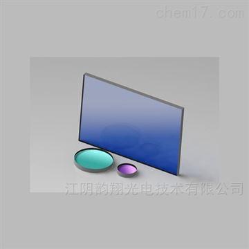 寬帶分光平片(S2面增透膜AR 350~700nm)