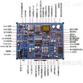 YUY-M20单片机与MCGS组态综合实验箱