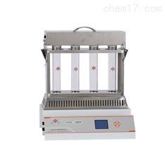上海纖檢HYP-308八孔智能消化爐