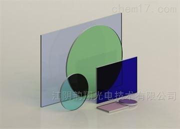 經濟型寬帶分光平片( 400~700nm)