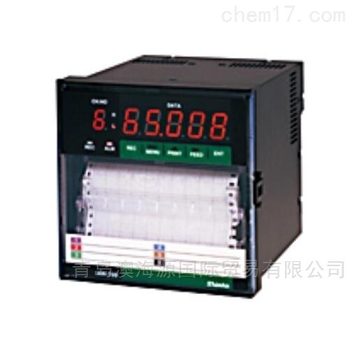 HR-700系列混合记录仪日本shinko