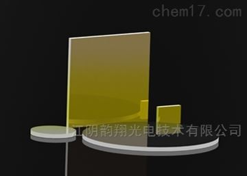 經濟型金屬膜反射鏡(金膜+保護)