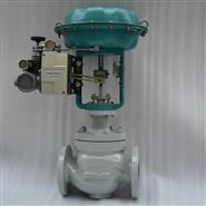 ZJHP气动薄膜调节阀