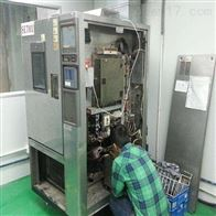QSJB-100高低温试验箱仪表不显示温度怎么维修