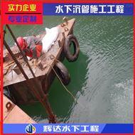 莆田市水下閘門堵漏公司(提供服務單位)