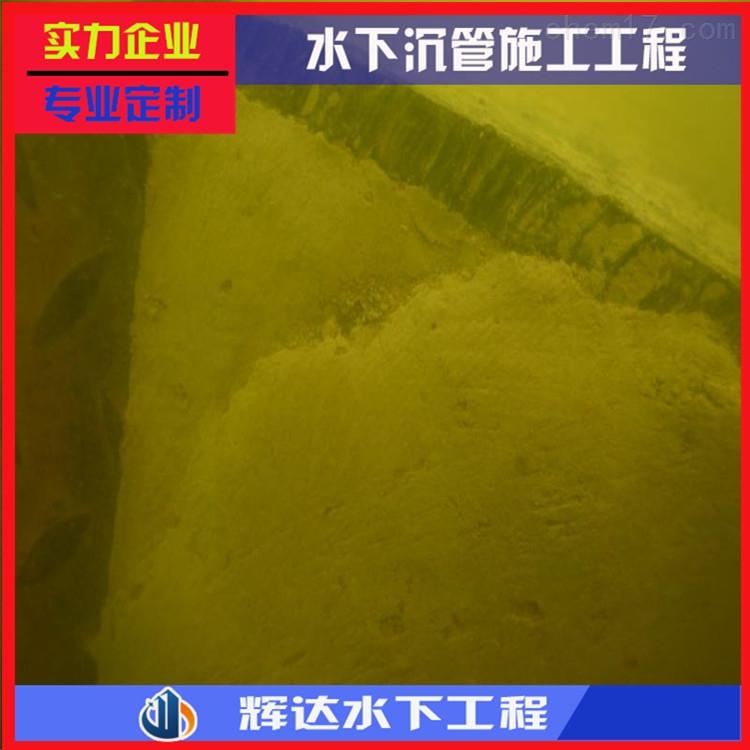 莆田市水下闸门堵漏公司(提供服务单位)