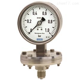 擎天TRA-H30德国科隆KROHNE温度组件