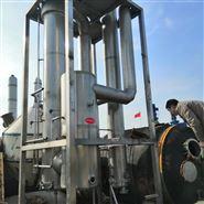 出售二手单效1000L降膜蒸发器价格