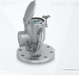 OPTIWAVE-M 7500德国科隆KROHNE液位变送器