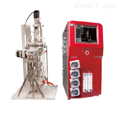 生物反应器发酵系统