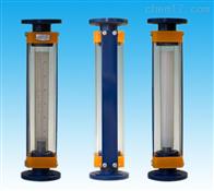 LZB/LZJ系列玻璃转子流量计