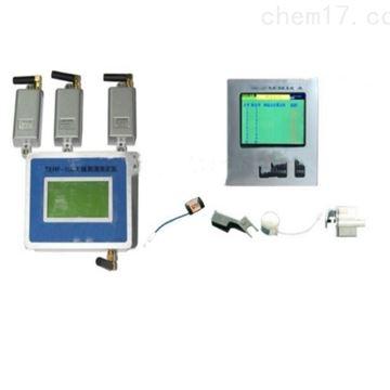 TERF-100/TERF-200无线测温系统