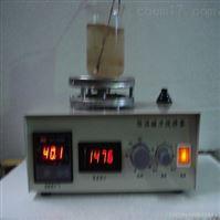 HJ-3恒温磁力搅拌器