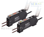 SUNX光电传感器。