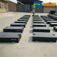淮安机械配重铁块铸铁砝码铸造厂家