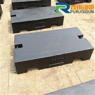 标准铸铁砝码1吨的生产价格