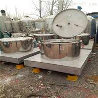 河南出售二手碳化硅水洗离心机