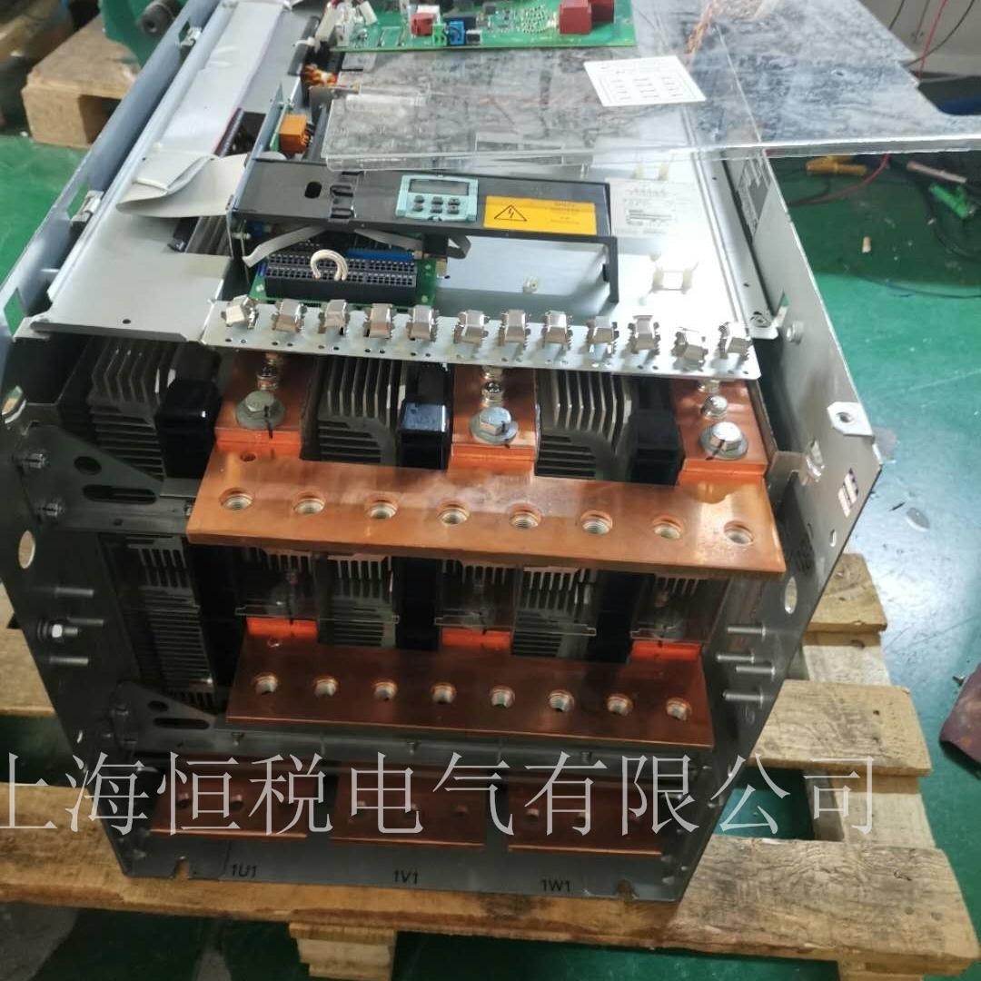 西门子6RA8091开机启动无反应解决方法