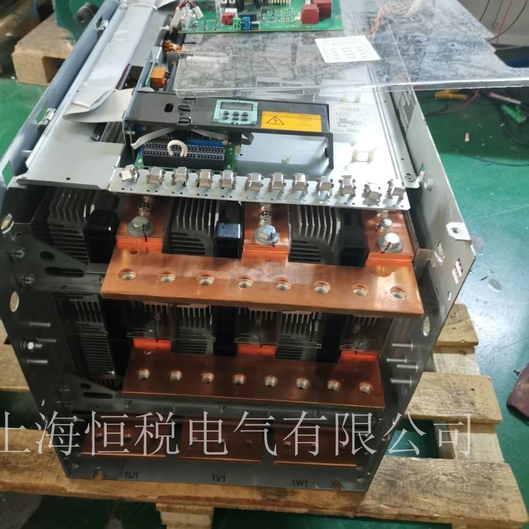 西门子传动装置6RA8091报警F60093原因分析