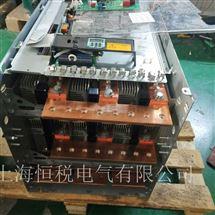 6RA8087专业维修西门子调速器6RA8087报警F60093当天修复
