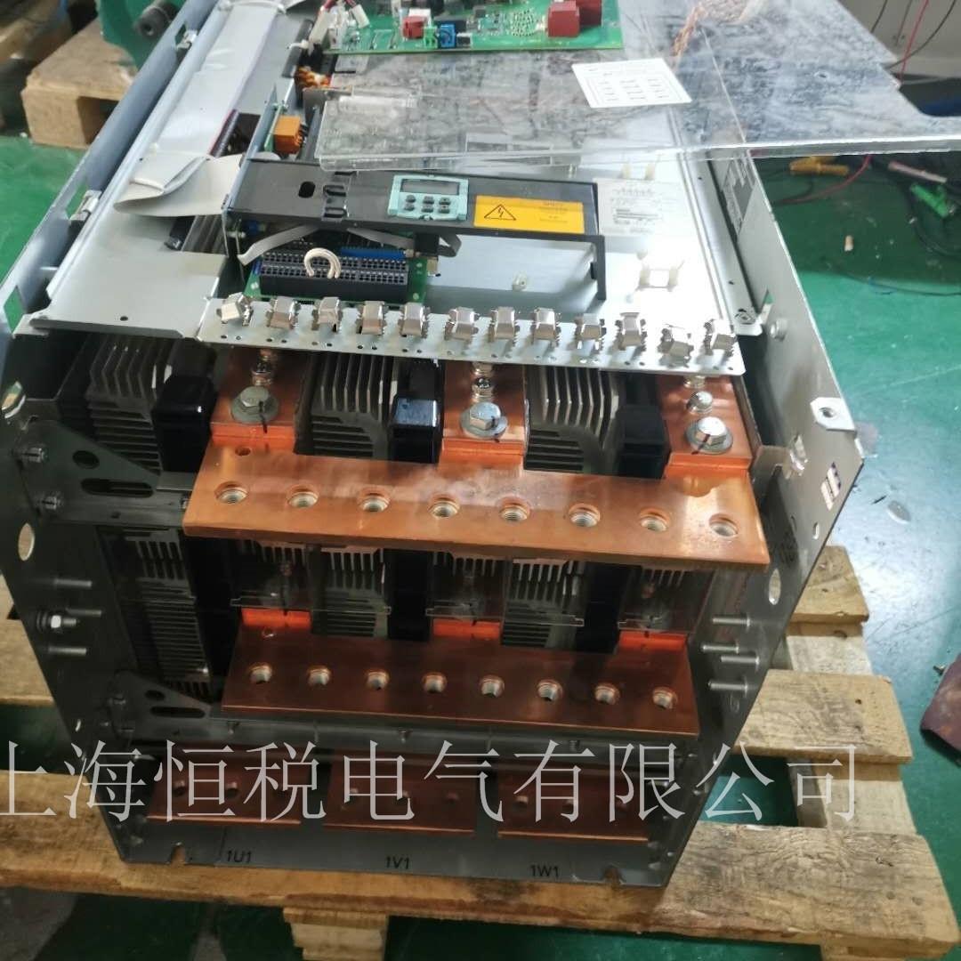 西门子6RA8087运行报警F60030故障维修检测