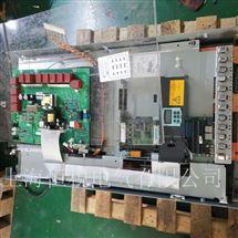 8095一天修好西门子6RA8095显示报警F60050当天检测修好
