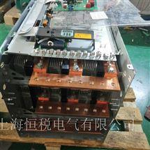 6RA8093一天修好西门子调速器6RA8093启动面板无显示维修