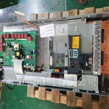 6RA8087十年修复西门子6RA8087面板显示F60104故障修复处理