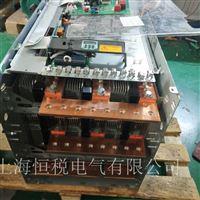 西门子调速器6RA8085面板报警F60005维修