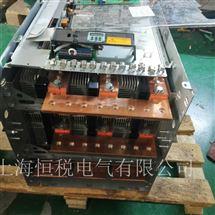 6RA8085一天修好西门子调速器6RA8085运行报警F60040维修