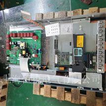 当天修好西门子直流调速器6RA8085报警F60106维修