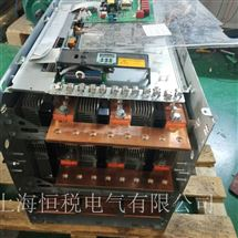 6RA80一天修好西门子变频器6RA80显示报警F60105故障修理