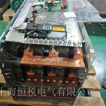 6RA80一天修好西门子控制器6RA80显示报警F60094故障维修