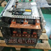 西门子控制器6RA80开机报警F60106维修公司