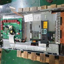 6RA80当天修好西门子控制器6RA80开机面板不显示售后维修