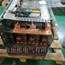 6RA80维修中心西门子变频器上电显示报警F60006上门修理