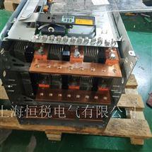 6RA80现场修理西门子变频器开机显示报警F60097修理诊断