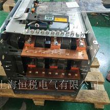 6RA80上门维修西门子直流控制器面板报警F60092修理诊断