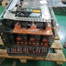 6RA80当天修好西门子驱动器6RA80面板报警F60095维修电话