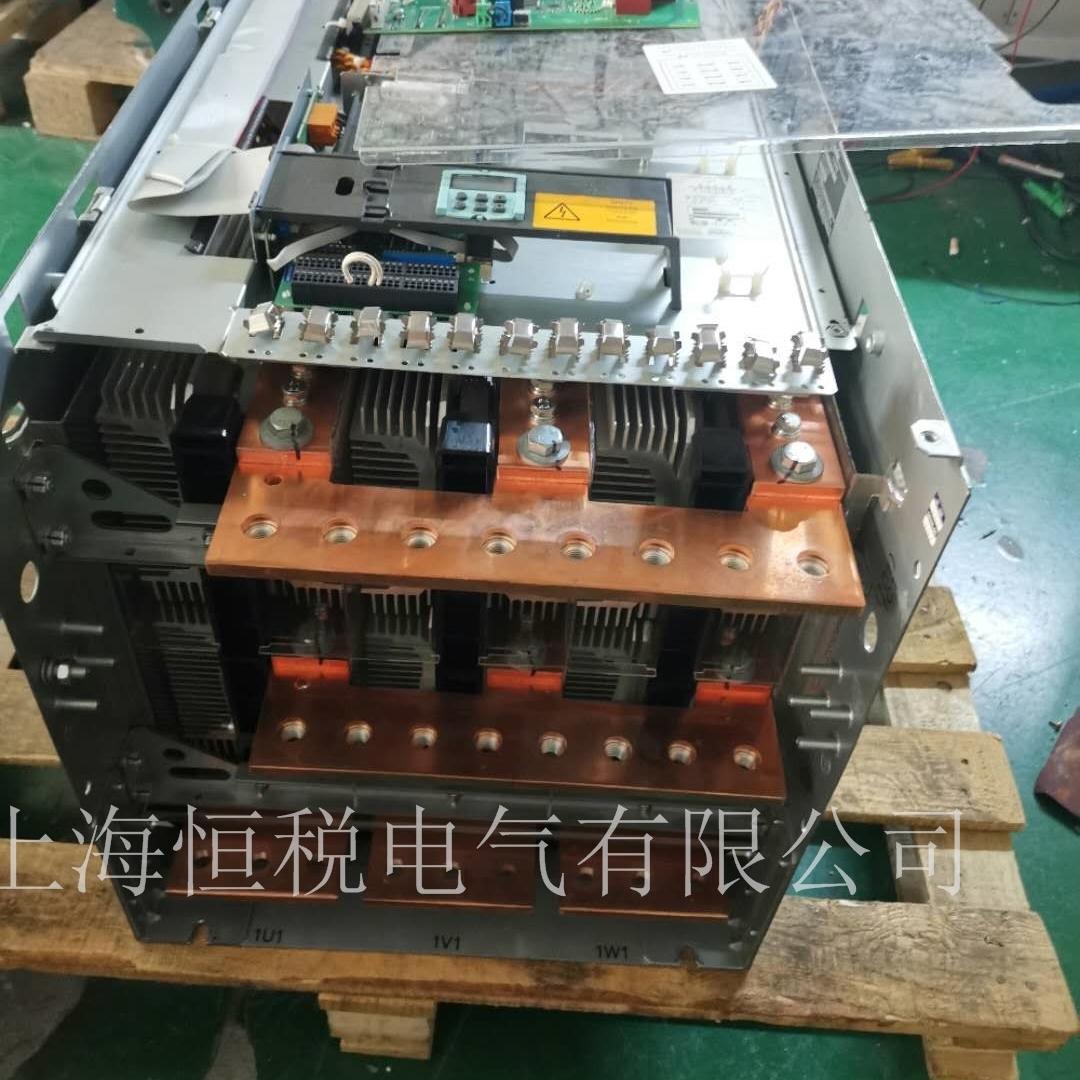 西门子驱动器6RA80面板报警F60106维修厂家