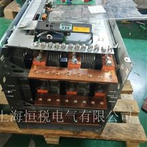 6RA80当天修好西门子驱动器6RA80面板报警F60106维修厂家