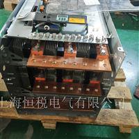 西门子驱动器6RA80开机面板无显示上门维修