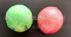 FB网球热收缩膜包装机