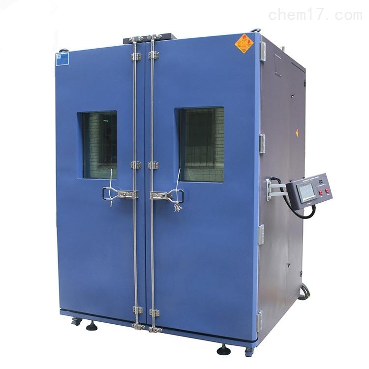 苏州两箱湿热试验箱