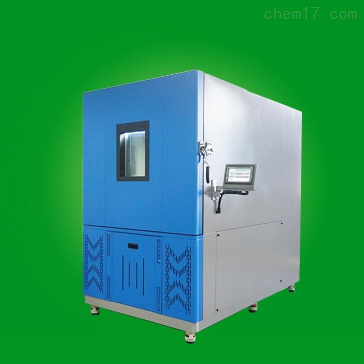 苏州硅橡胶温控试验箱