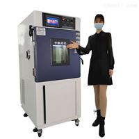 程控式高低温试验箱