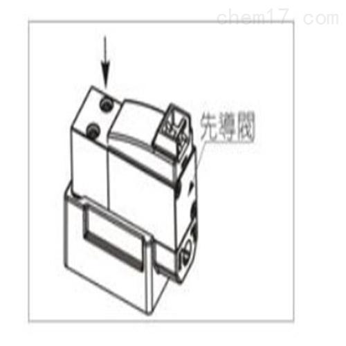 郴州亚德客电磁阀4V410安装说明
