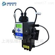 美国HF MTOL在线浊度仪