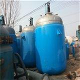 销售二手不锈钢反应釜100吨价格