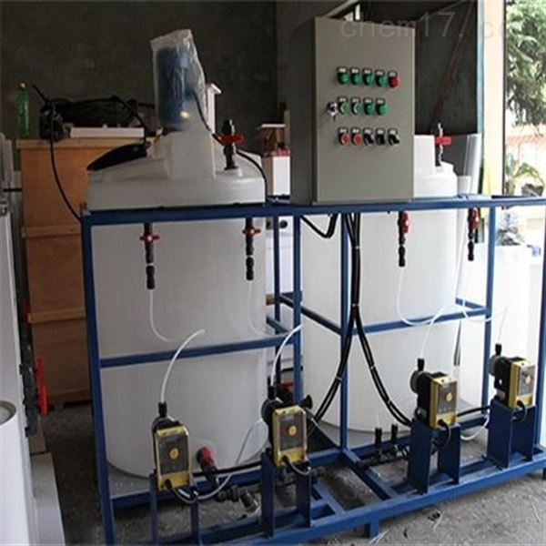10立方PAC塑料水桶石灰水储存罐抗老化